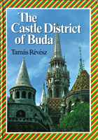 The Castle District of Buda